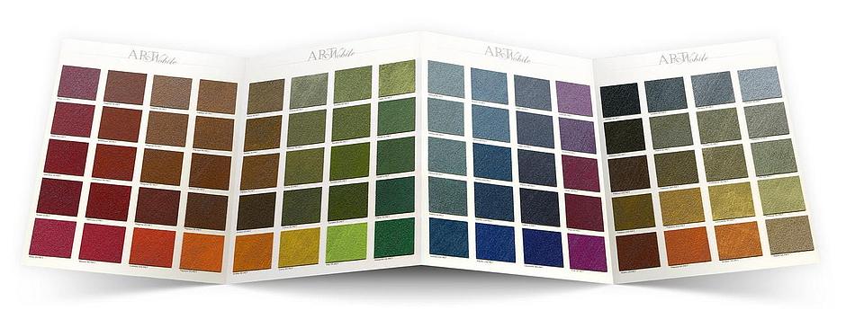 Paleta De Culori Tencuiala Decorativa.Colecții De Culori