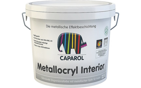 Capadecor® Metallocryl Interior