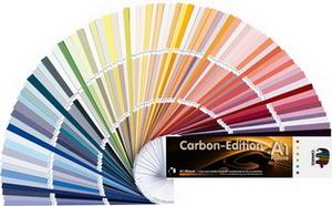 Paletar Tencuiala Decorativa.Colecții De Culori